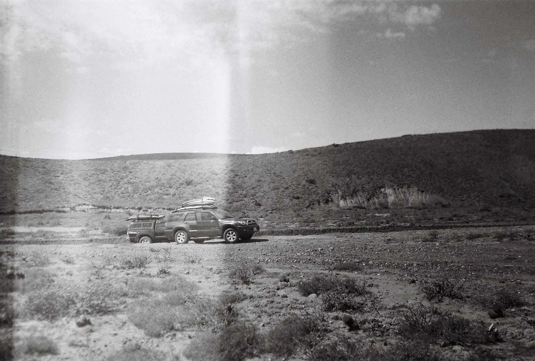 Northern Baja