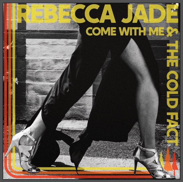 "Come With Me - ""This song was written the way a lot of songs from the album were composed. Jake Najor, Jason Littlefield, Rebecca Jade and I in a room. Jason and Jake came up with a monster groove right on the spot and the lyrics came easy once Rebecca started humming a melody over it.""- Al Howard"