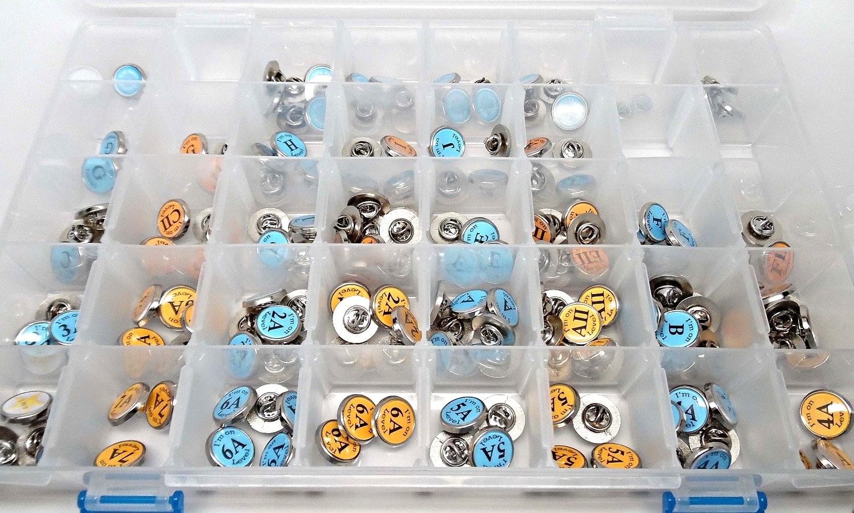 Level Pins - Starter Kits