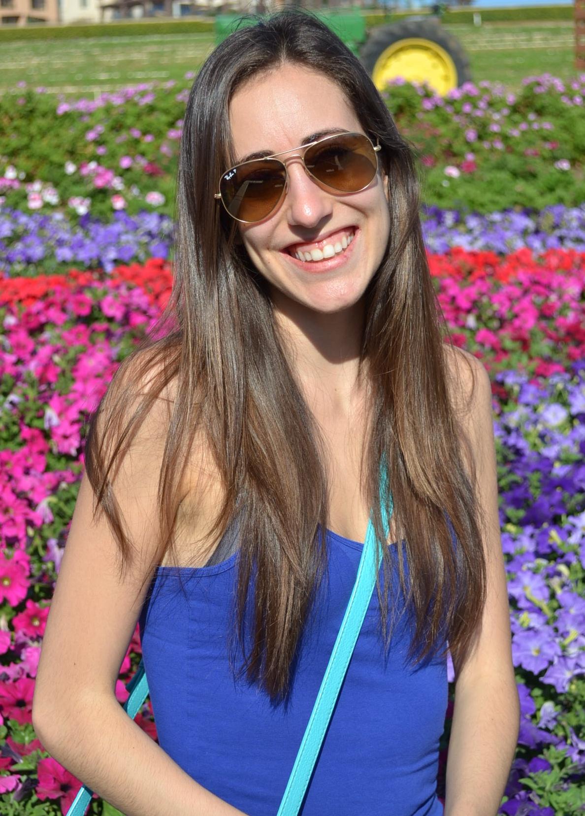 Melissa Steele, BeatSIBO.com