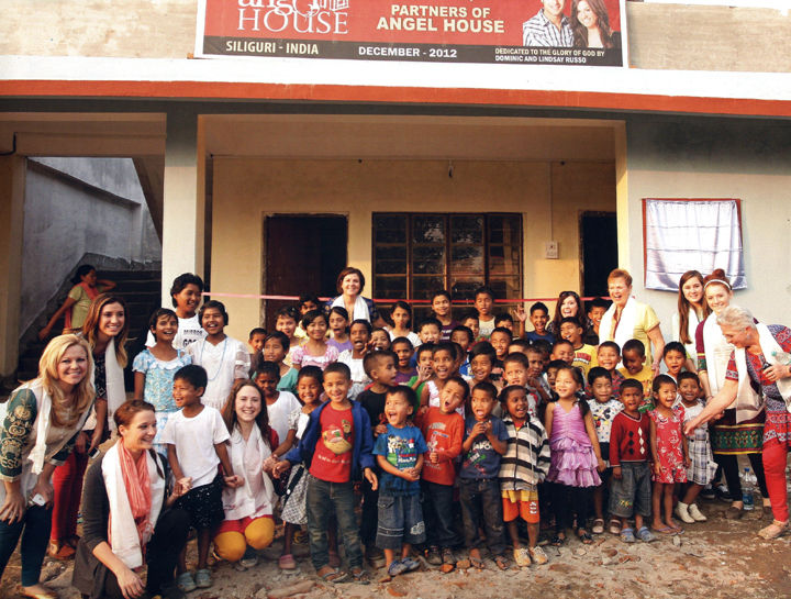 Why Angel House? - -Angel House has built over 180 homes and rescued 4,476 children.-In 2017, the Indian government began a crackdown on foreign aid that they deemed as a threat to their cultural standards. Hundreds of Christian organizations were forced to leave their operations in India including the largest provider of aid to orphaned children in the nation, Compassion International.-Angel House is one of the few remaining Christian organizations in the country of India and is attempting to expand their reach in order to provide homes and support to the tens of thousands of children that no longer receive aid from Compassion International.-In most cases, the long-term financial support comes from non-profits in the immediate community. Angel House will not build a new home until there is a financially sustainable system in place. This enables the community to involve themselves in giving back to the most vulnerable in their region.-Angel House partners with local churches and Christian organizations in India to find parents for each home that are responsible for the on-going daily care and cooking for the children. Once the House Parents clear all requirements made by Angel House, they are trained by the staff in the areas of leadership, safety, and parenting.
