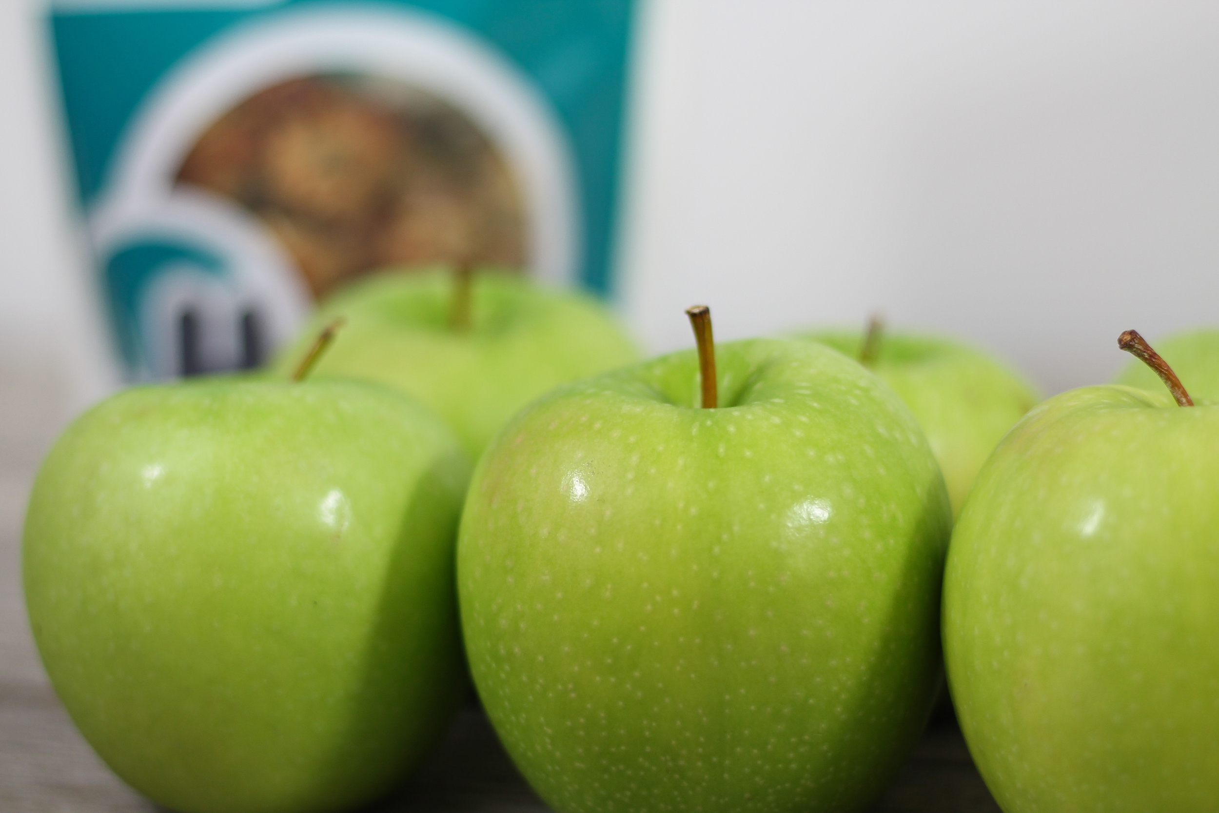 Grain Free Apple Crisp