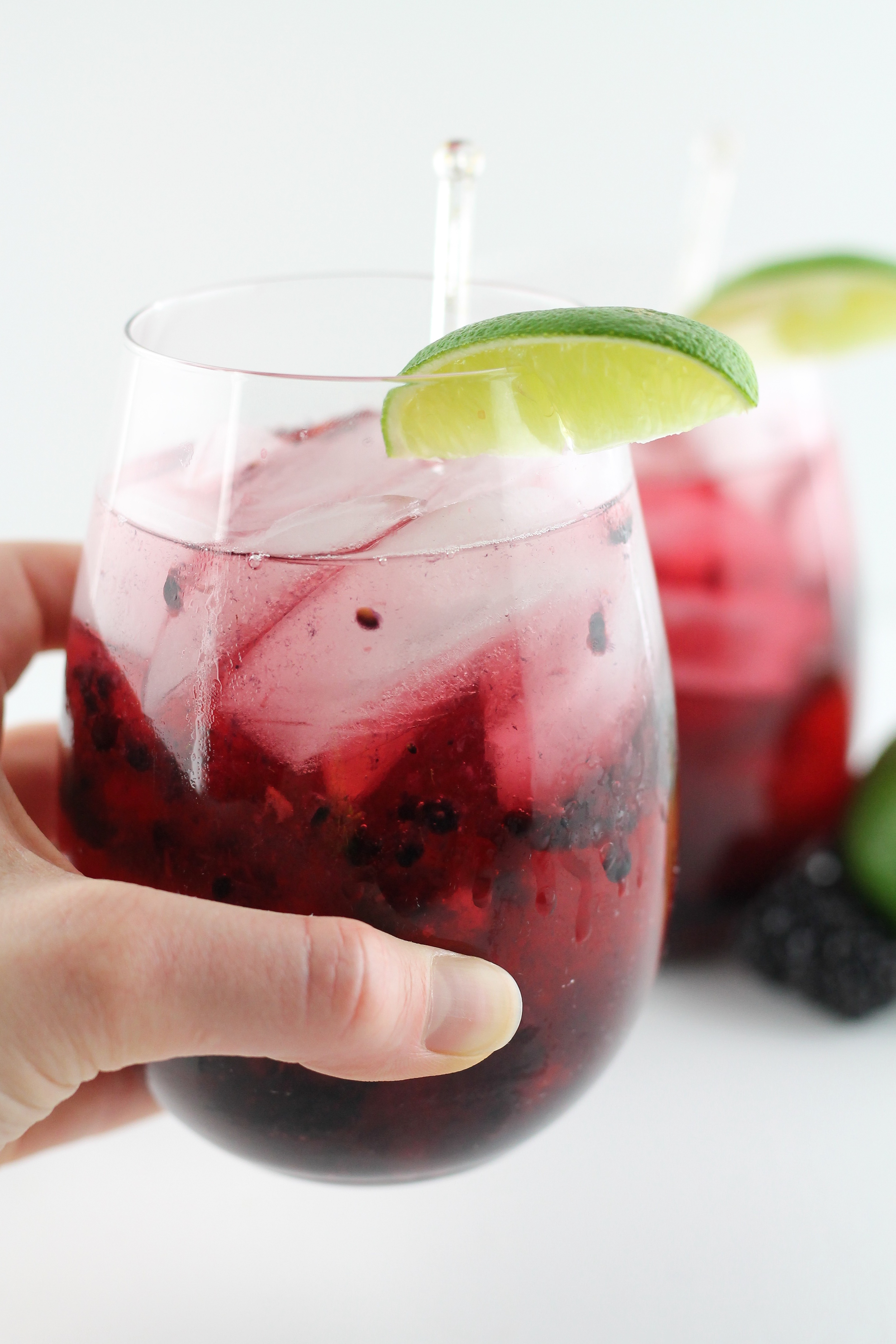 Perfect Paleo New Years Eve Cocktail