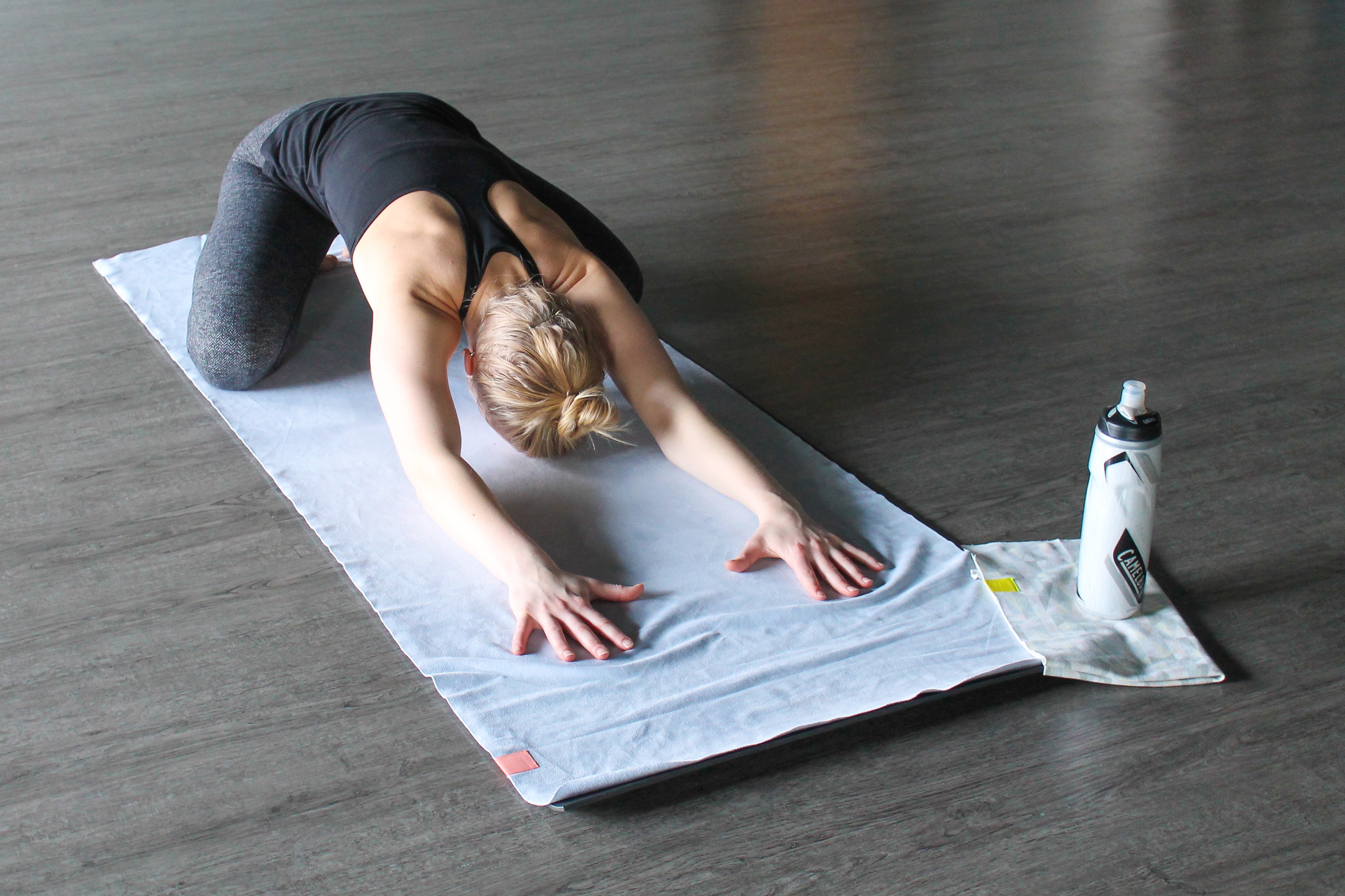 YogaFit Linden Hills, Fitness Studio Review, Twin Cities Fitness Guide, Yoga, Breath, Strength