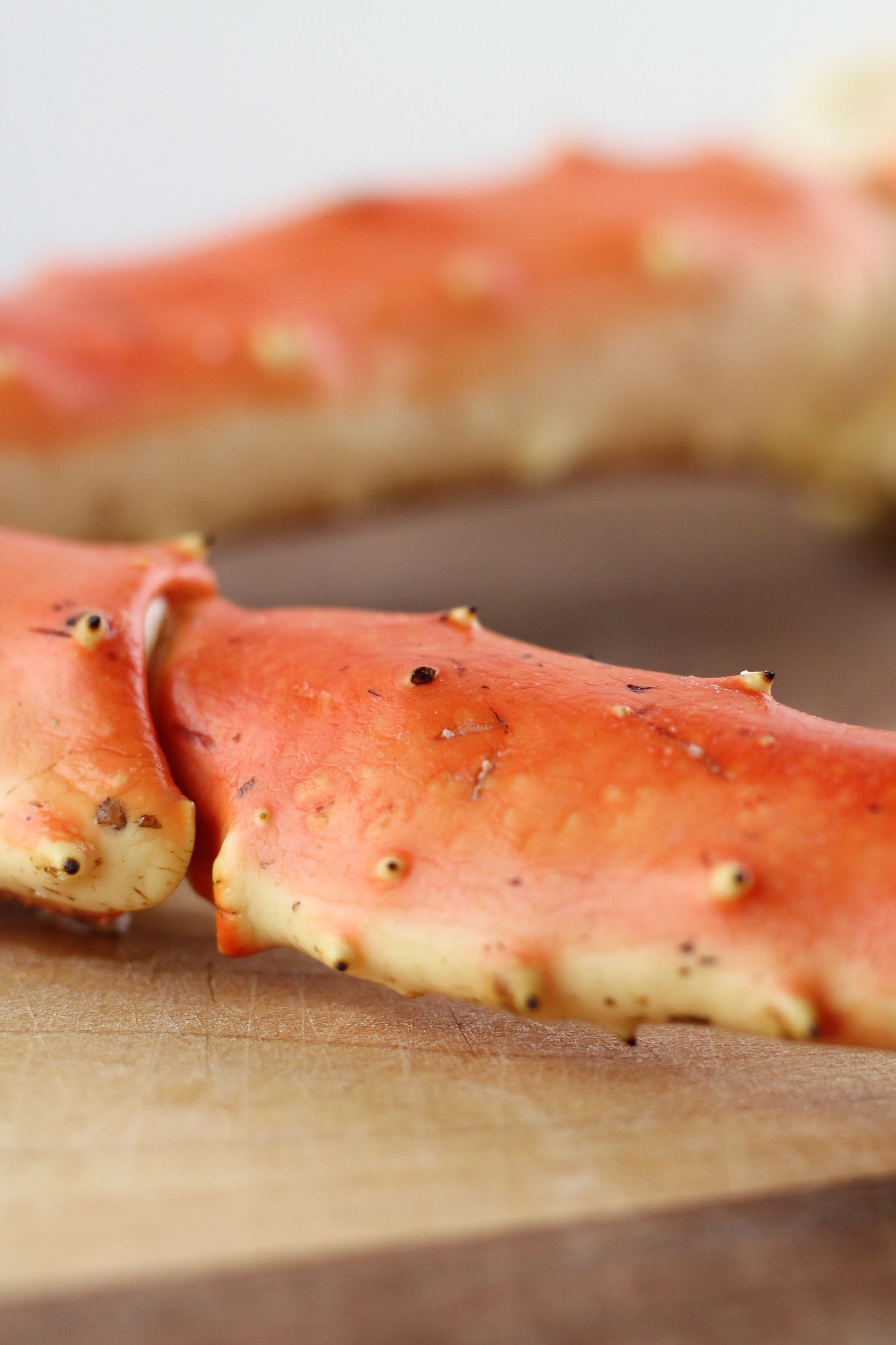 Paleo, King Crab, Oscar Style Steal, Paleo Recipes, Dinner Recipes