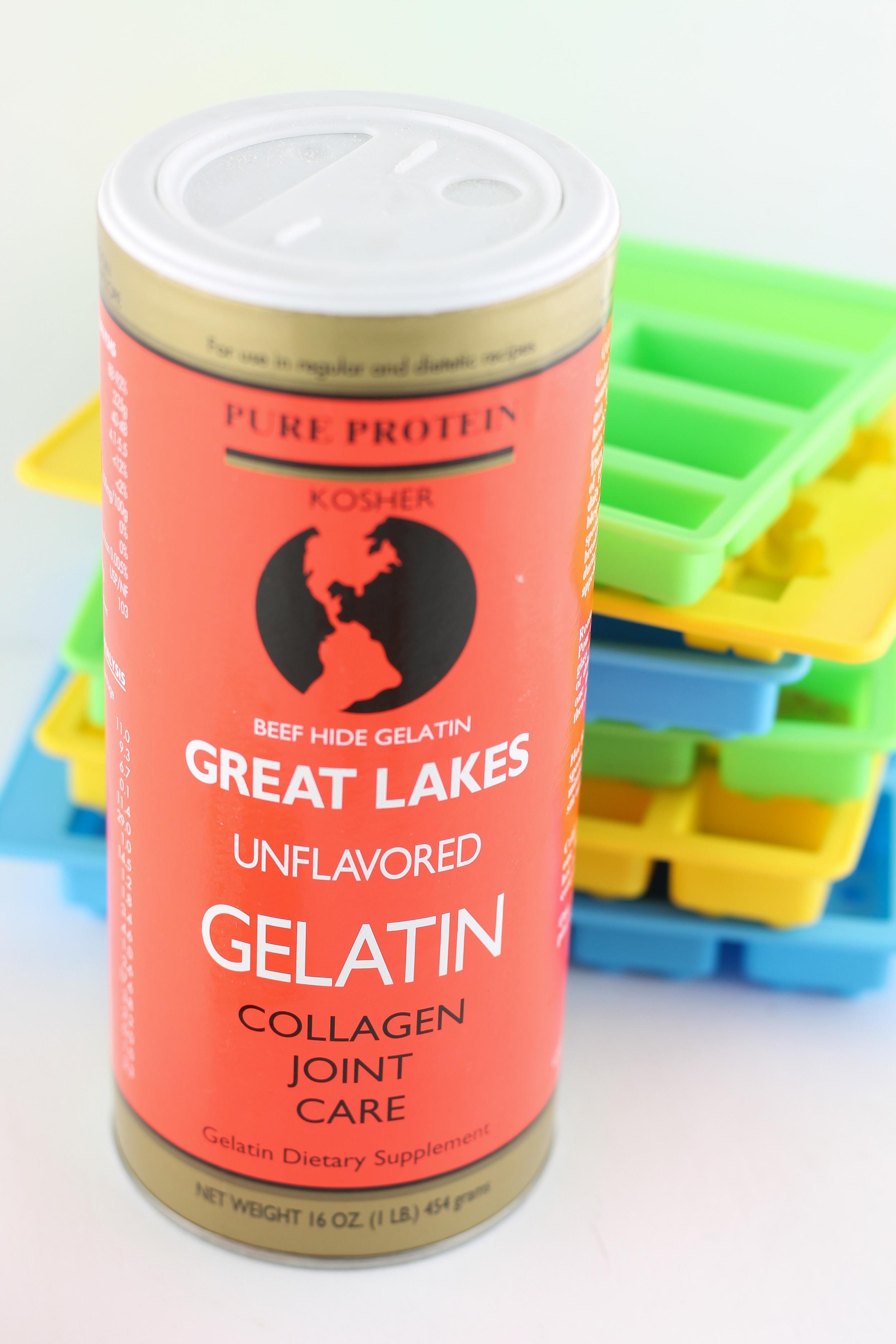 Gelatin Gummies, Gut Health, Healing Gummies, Paleo, Primal, Joint Relief, Skin Care, Kombucha, Real Food, Low Sugar
