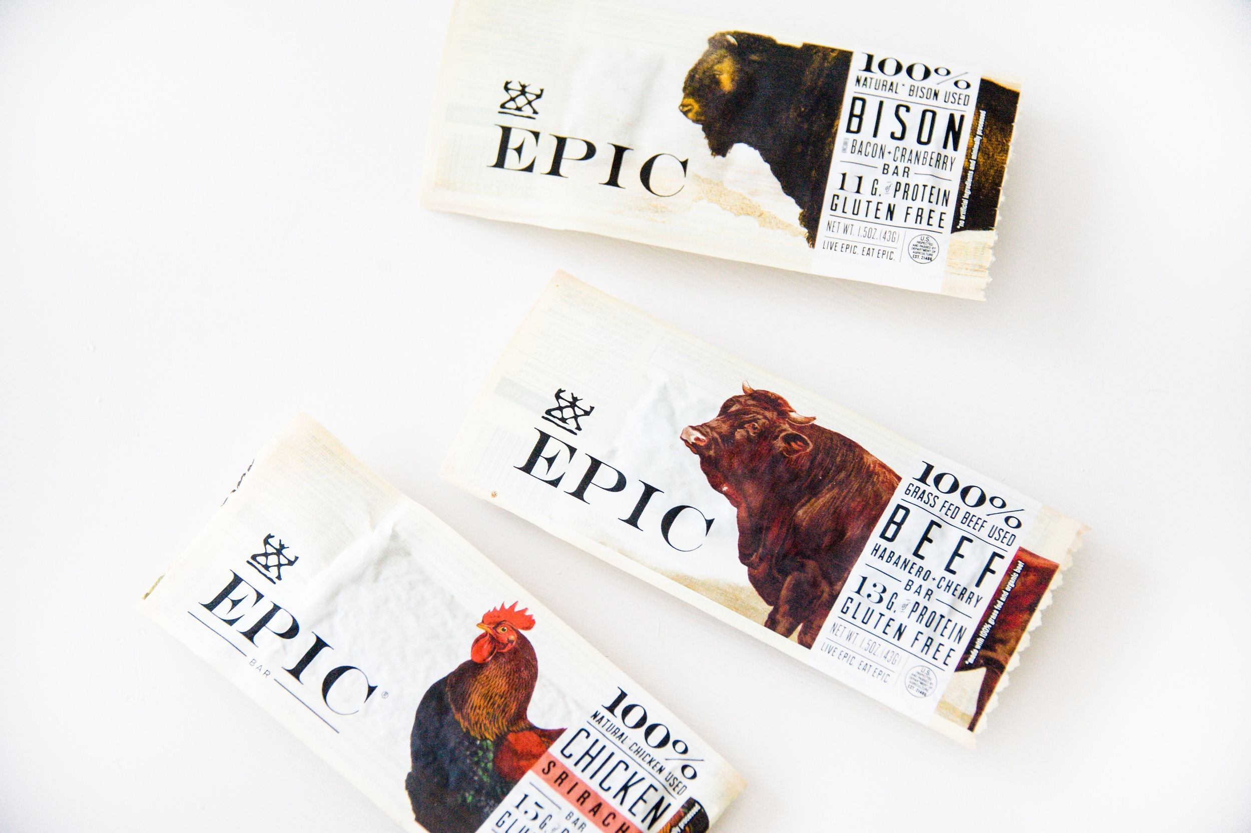 epic bars, all natural, protein bars, protein, paleo protein bars, gluten free, grain free, dairy free