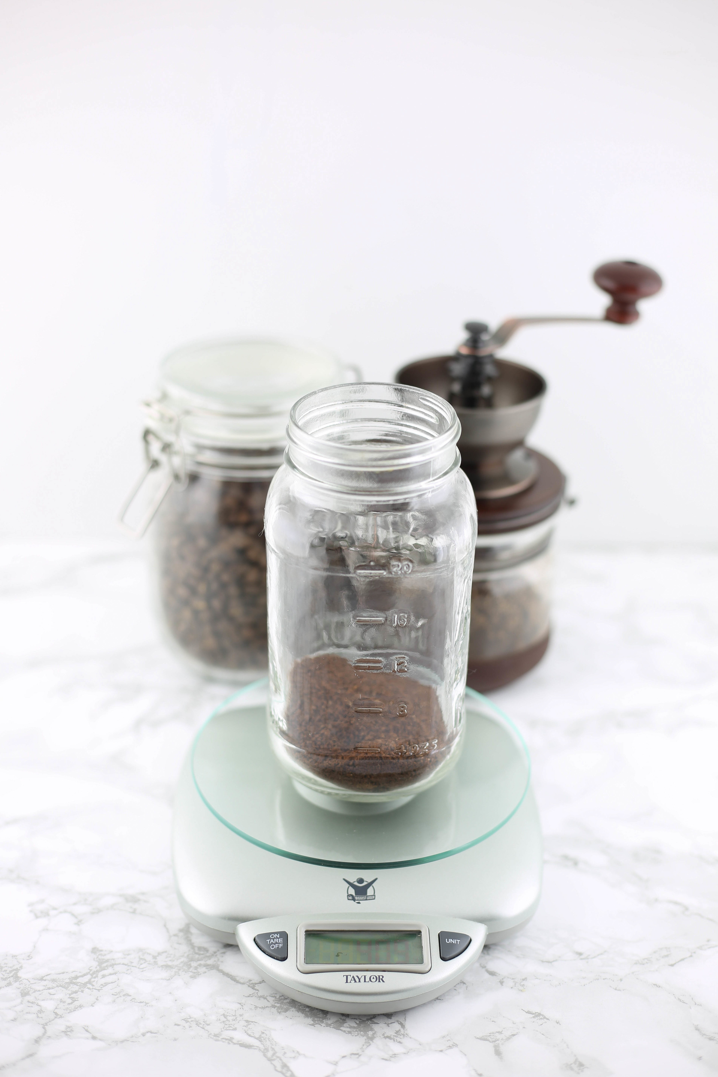 paleo living, recipes, define fettle, coffee, cold brew, iced coffee,