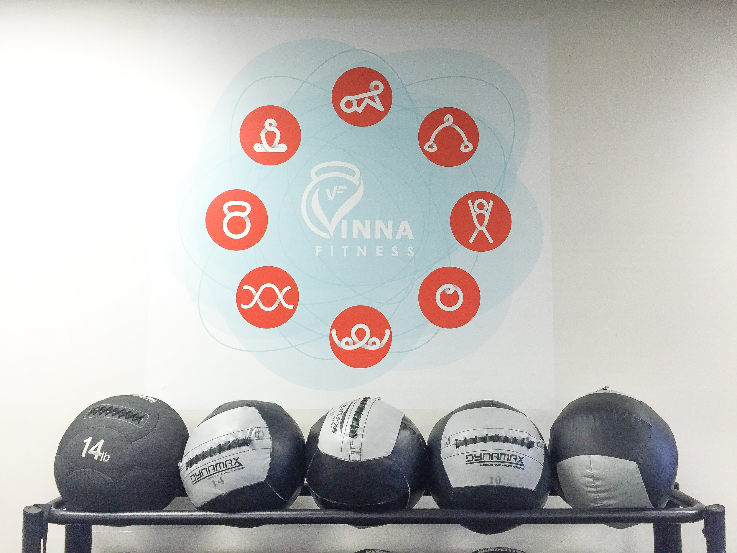 vinna fitness, fitness review, minneapolis, group fitness, workout, personal trainer, fitness instructor
