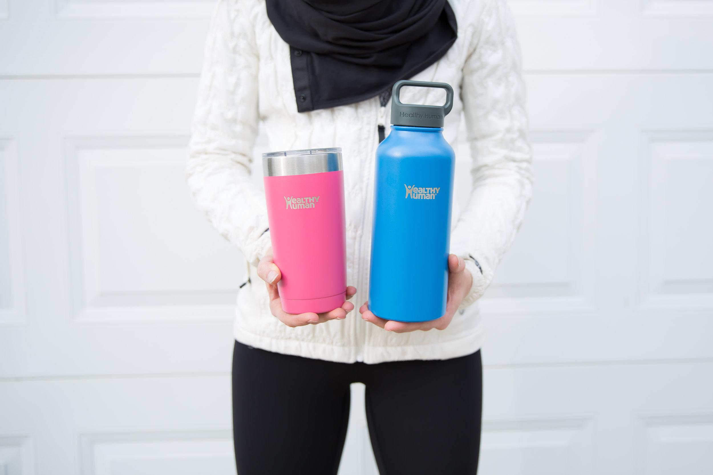 Steins, Tumblers, Cruisers, BPA free, My Favorite Water Bottle, Best Water Bottles, Toxin Free, Green People
