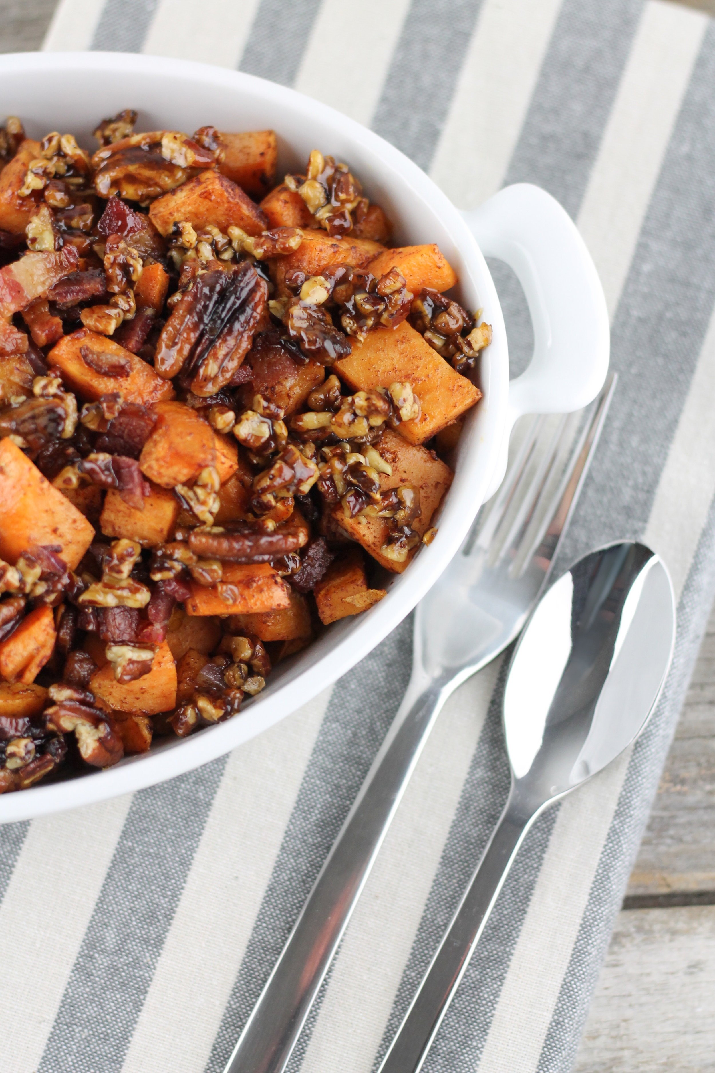 Paleo Thanksgiving, Sweet Potato Casserole, Healthy Thanksgiving Options, Clean Eating, Nutritious, Healthy Recipes,