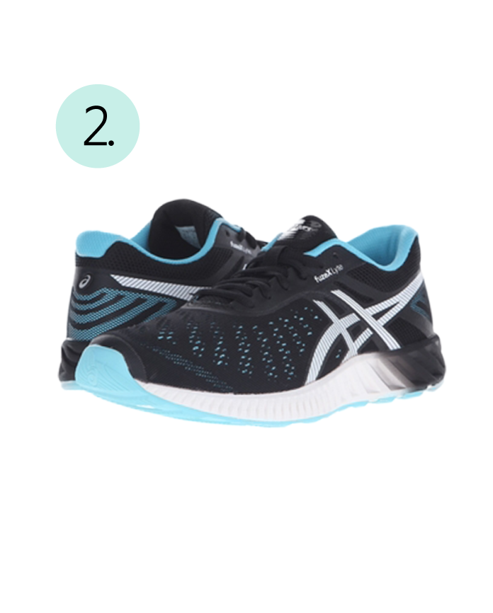 Asics Fuzek Lyte, Cross Trainers, Gym Shoes, Workout, HIIT, Cycle, Exercise, Sweat, Staability, Comfortable