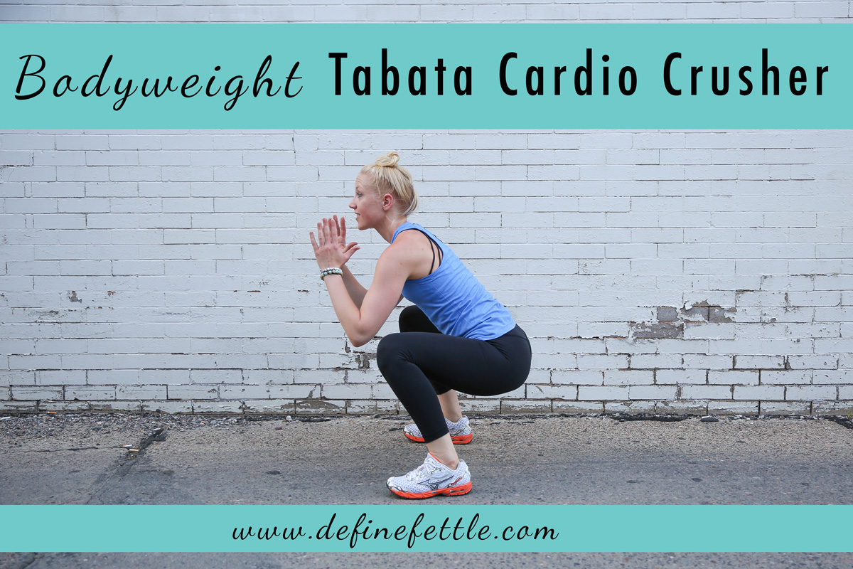 Define fettle, personal trainer, home workouts, exercise, no equipment workout, burpees, squats, minneapolis, workouts,