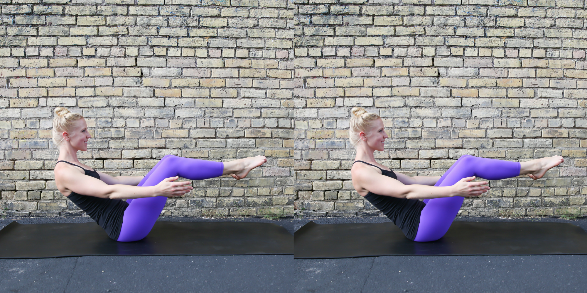 boat pose hold, boat pose, core workout, home workout, equipment free workout,