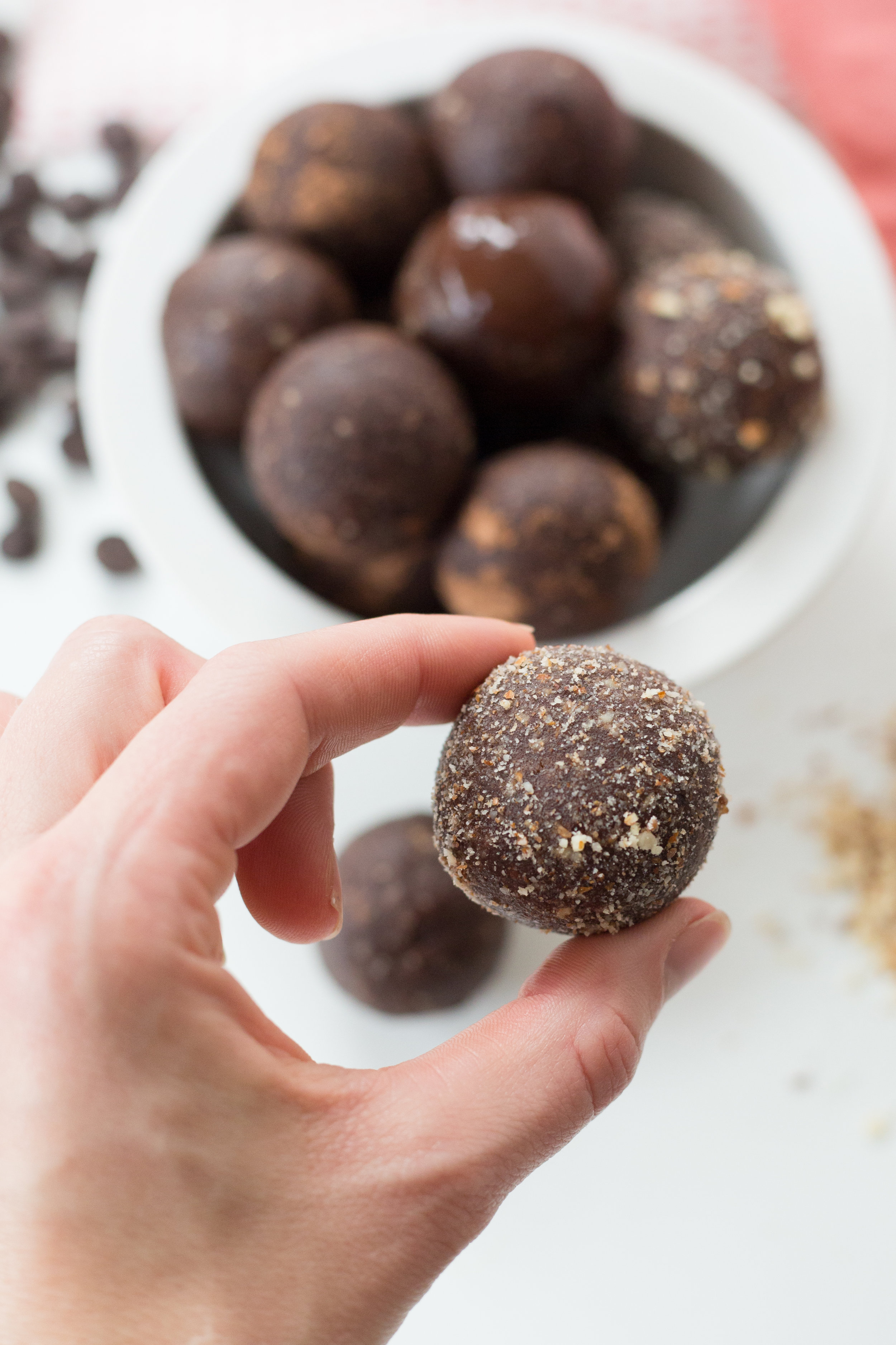 Brownie Batter, Protein Balls, Define Fettle, Paleo, Paleo Snacks, Paleo Recipes, Gluten Free, Healthy, Real Food