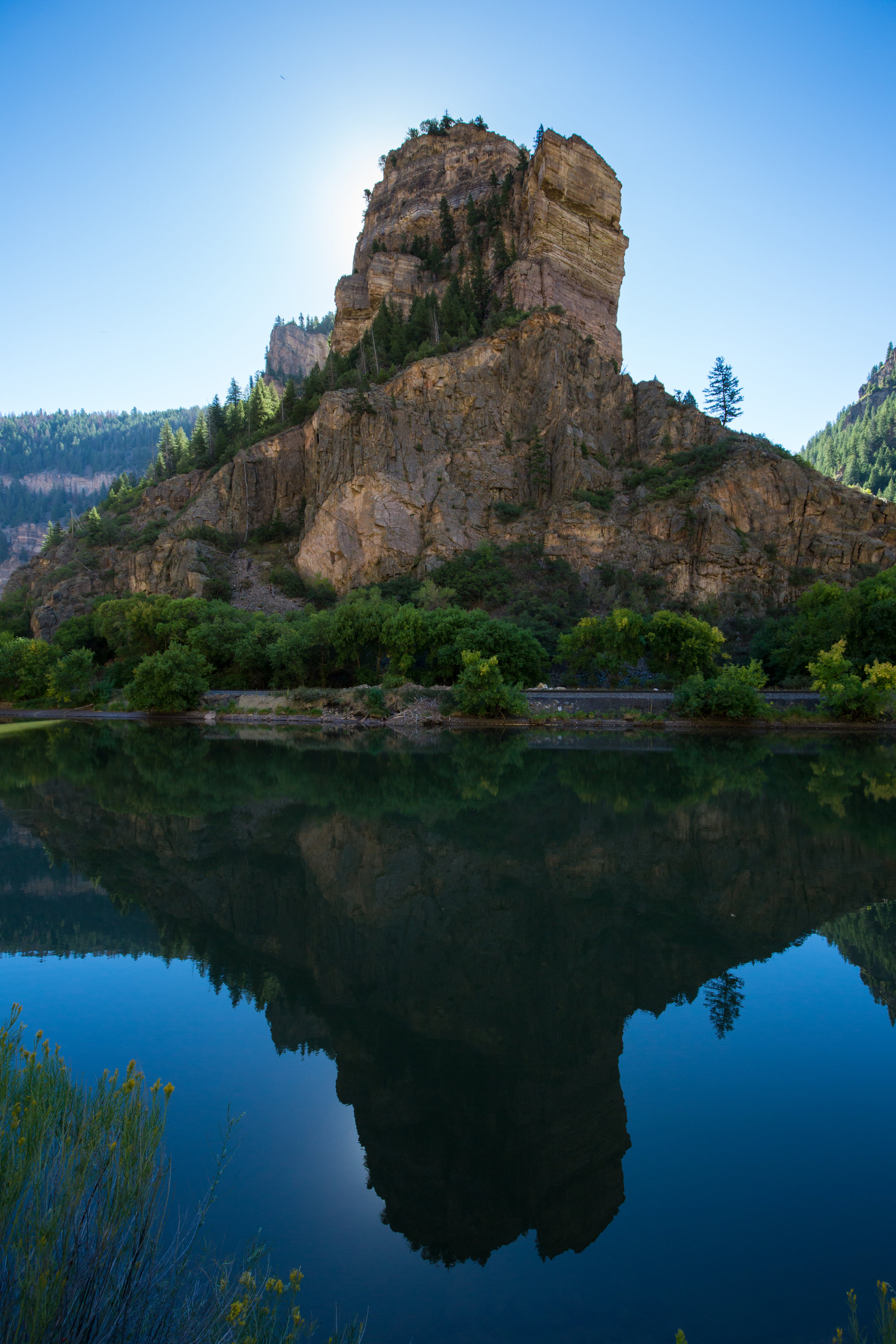Hanging Lake, Colorado, Rocky Mountains, Colorado Adventures, Adventure, Outdoors, Define Fettle