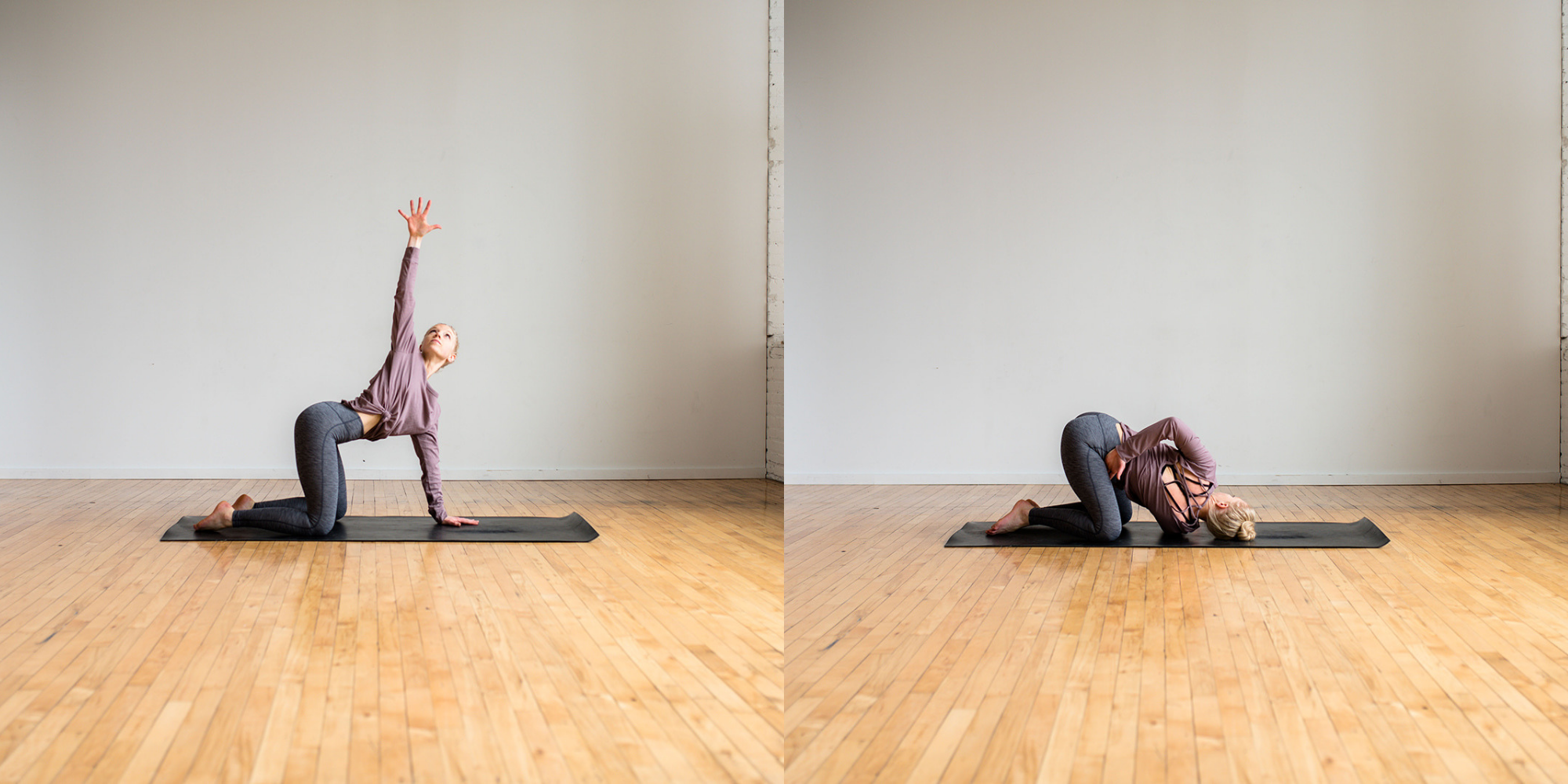 Thread The Needle, Yoga Posture, Yoga Poses, Bedtime Yoga, Bedtime Yoga Routine, Define Fettle