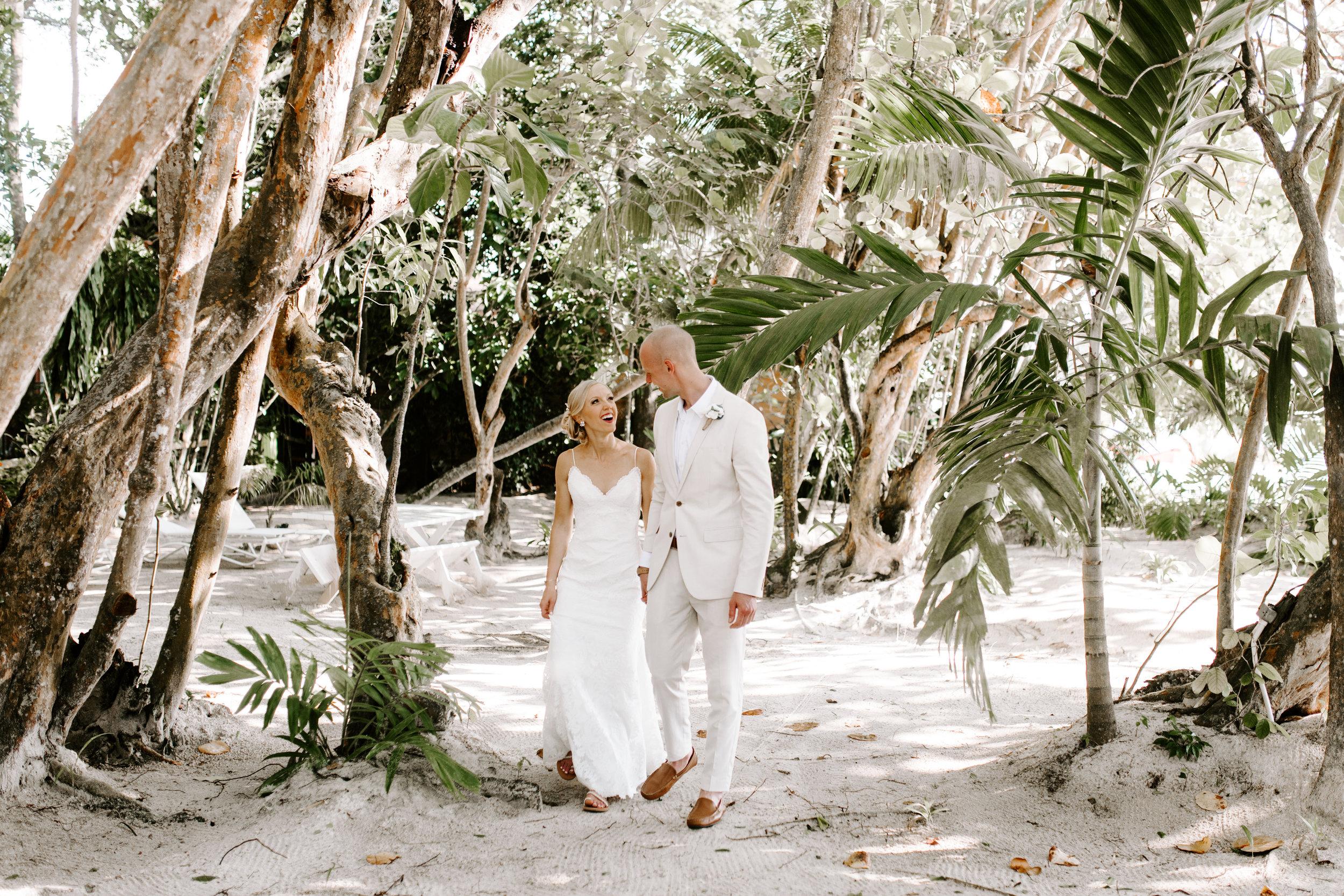 beach wedding, destination wedding, jamaica wedding recap, beach bride, beach wedding dress, wedding day, define fettle