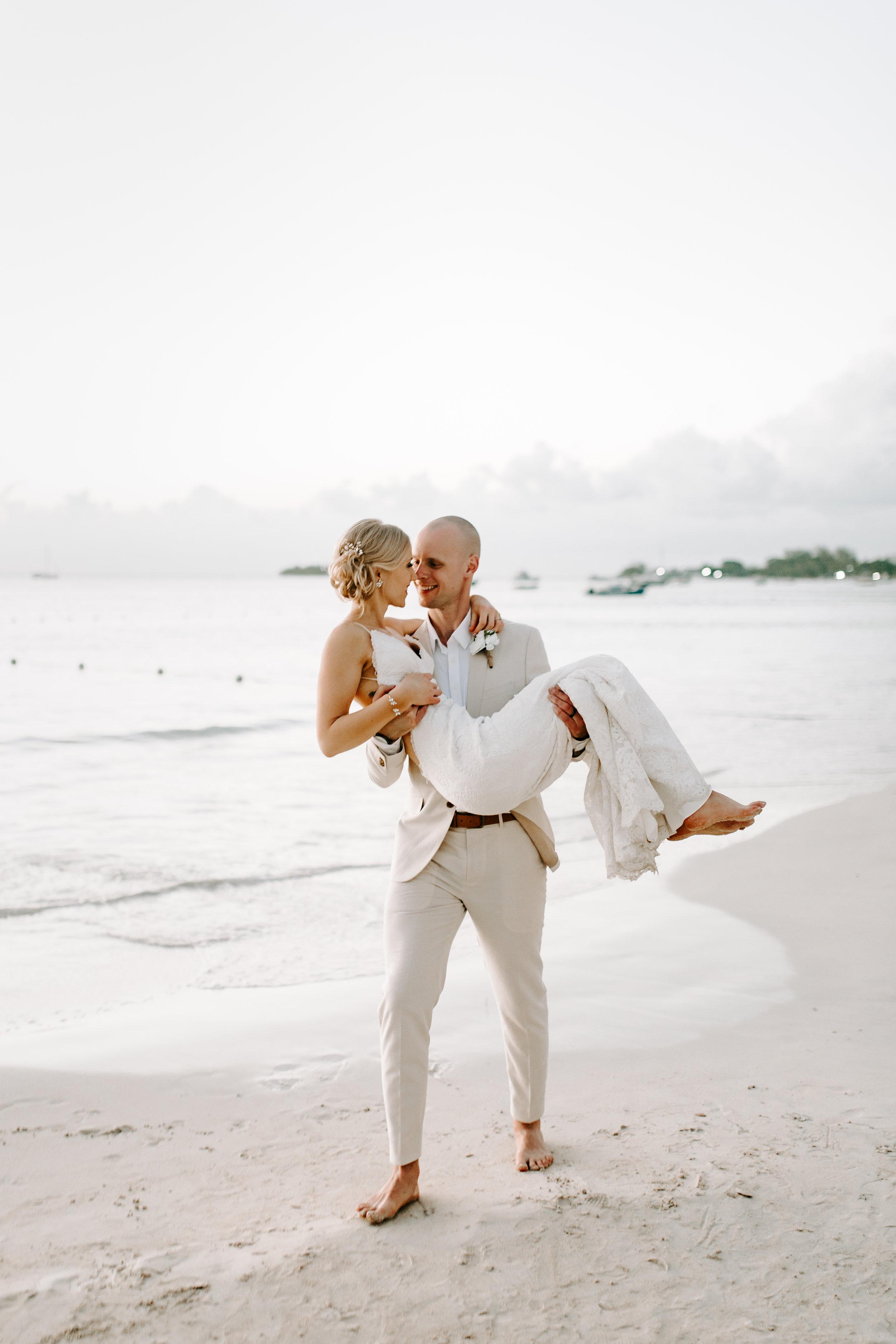 beach wedding, destination wedding, jamaican wedding, jamaica wedding recap, define fettle