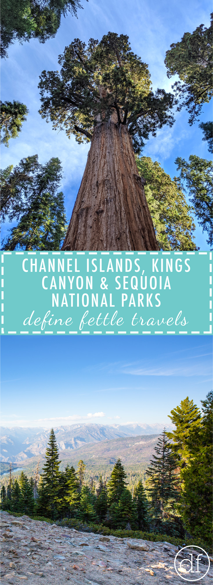 Kings Canyon National Park, Sequoia National Park, Channel Islands National Park, Southern California National Parks, CA National Parks, California, National Park Trip,