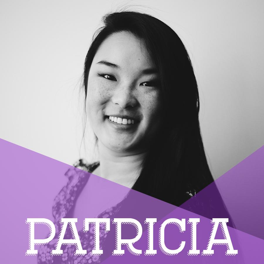 Patricia Nguyen