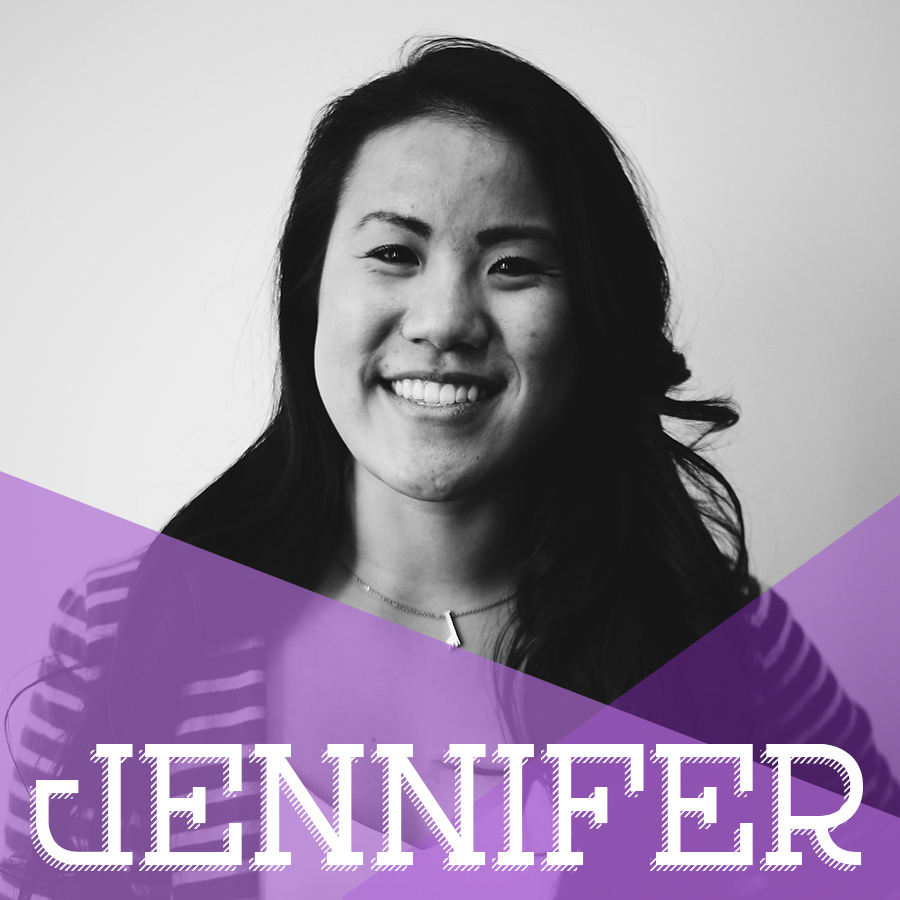 Jennifer Chung