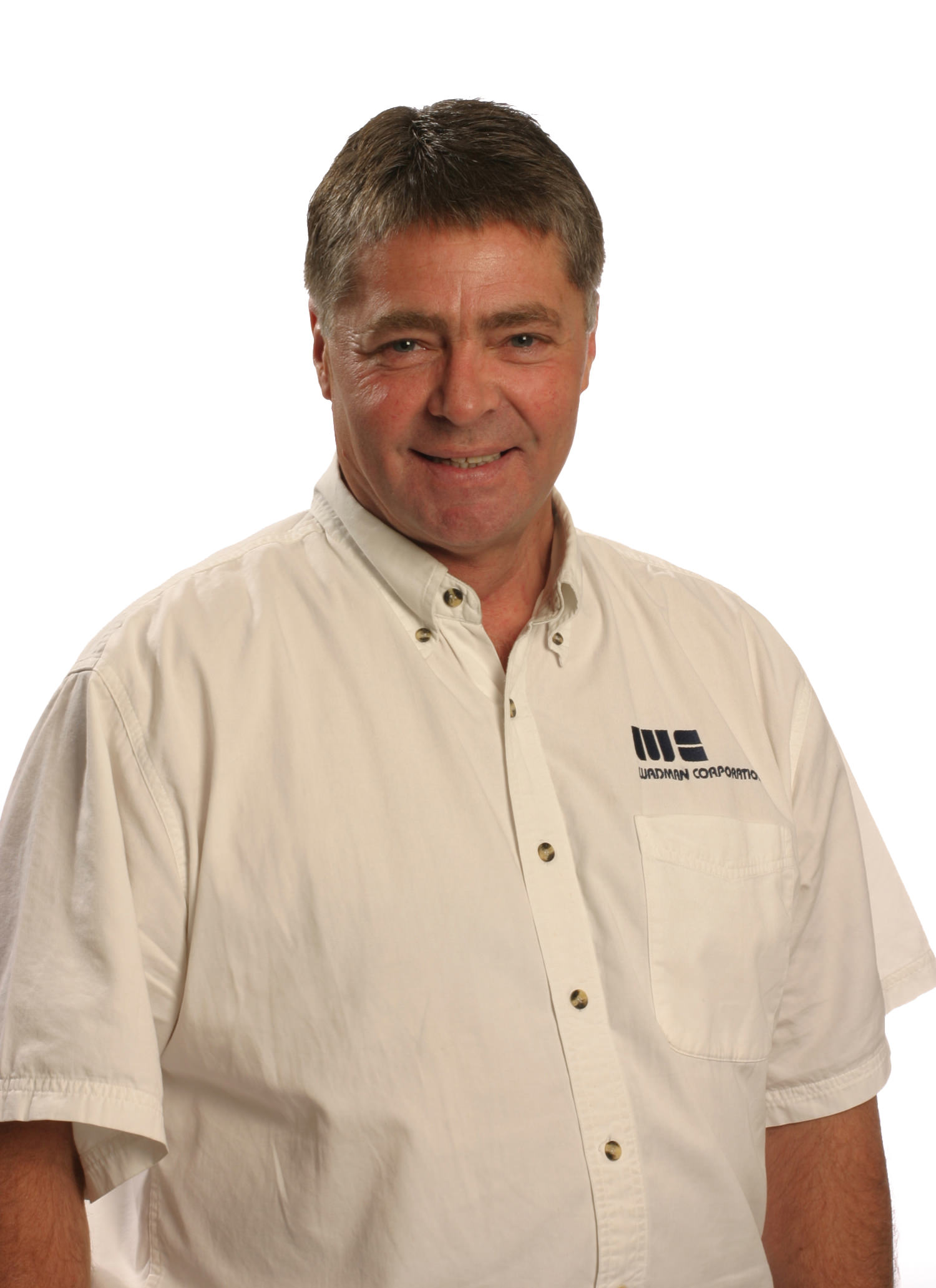 Ray Ward - Senior VP of Construction