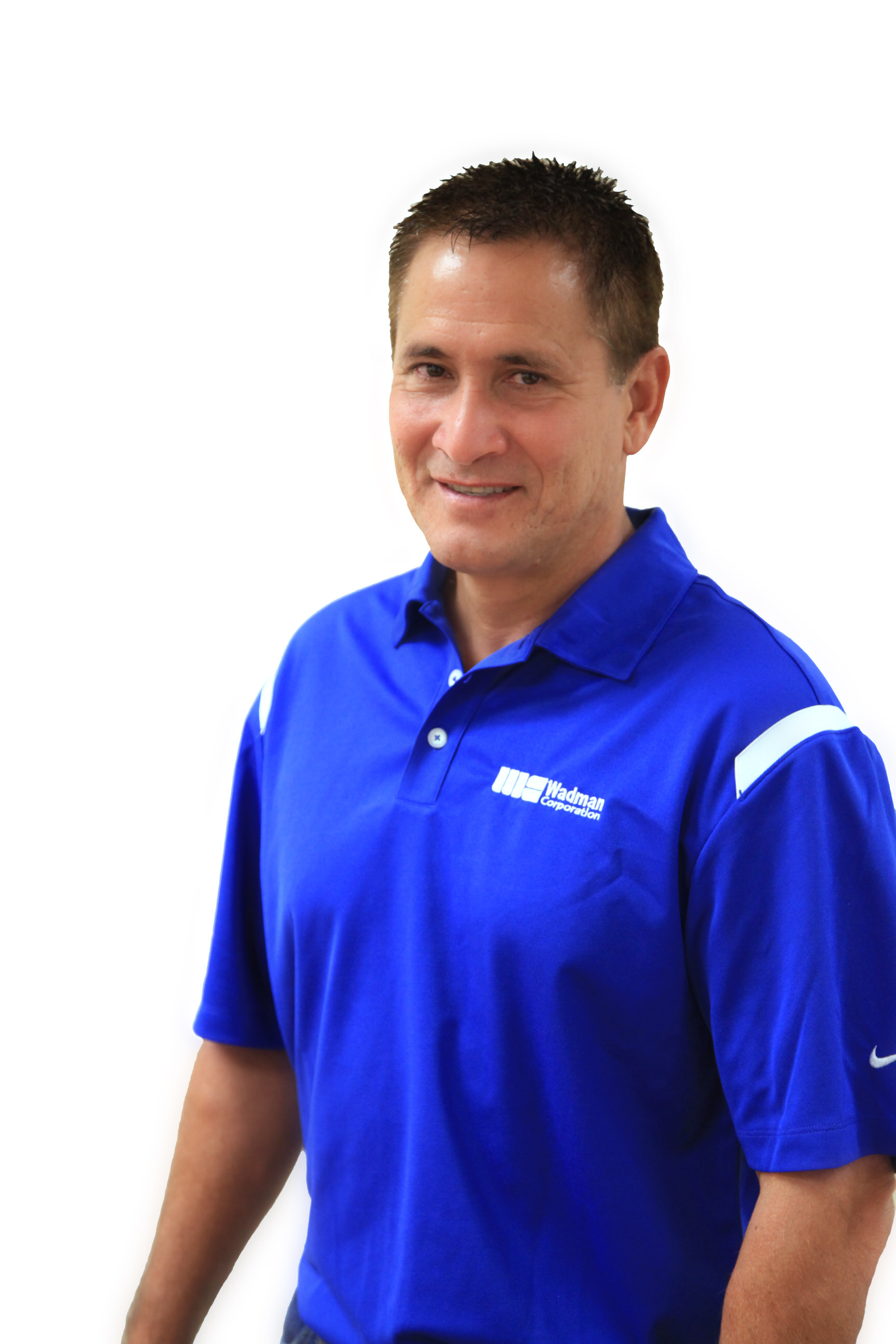 John Smith - Director of Construction Hawaii