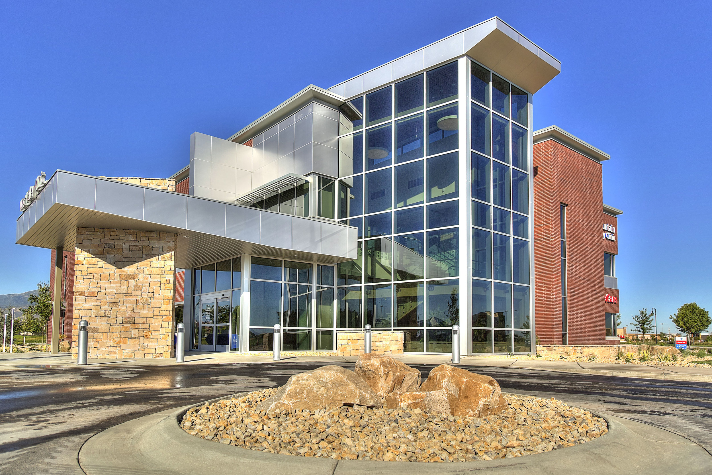 Intermountain Health Care - West Valley City, UT