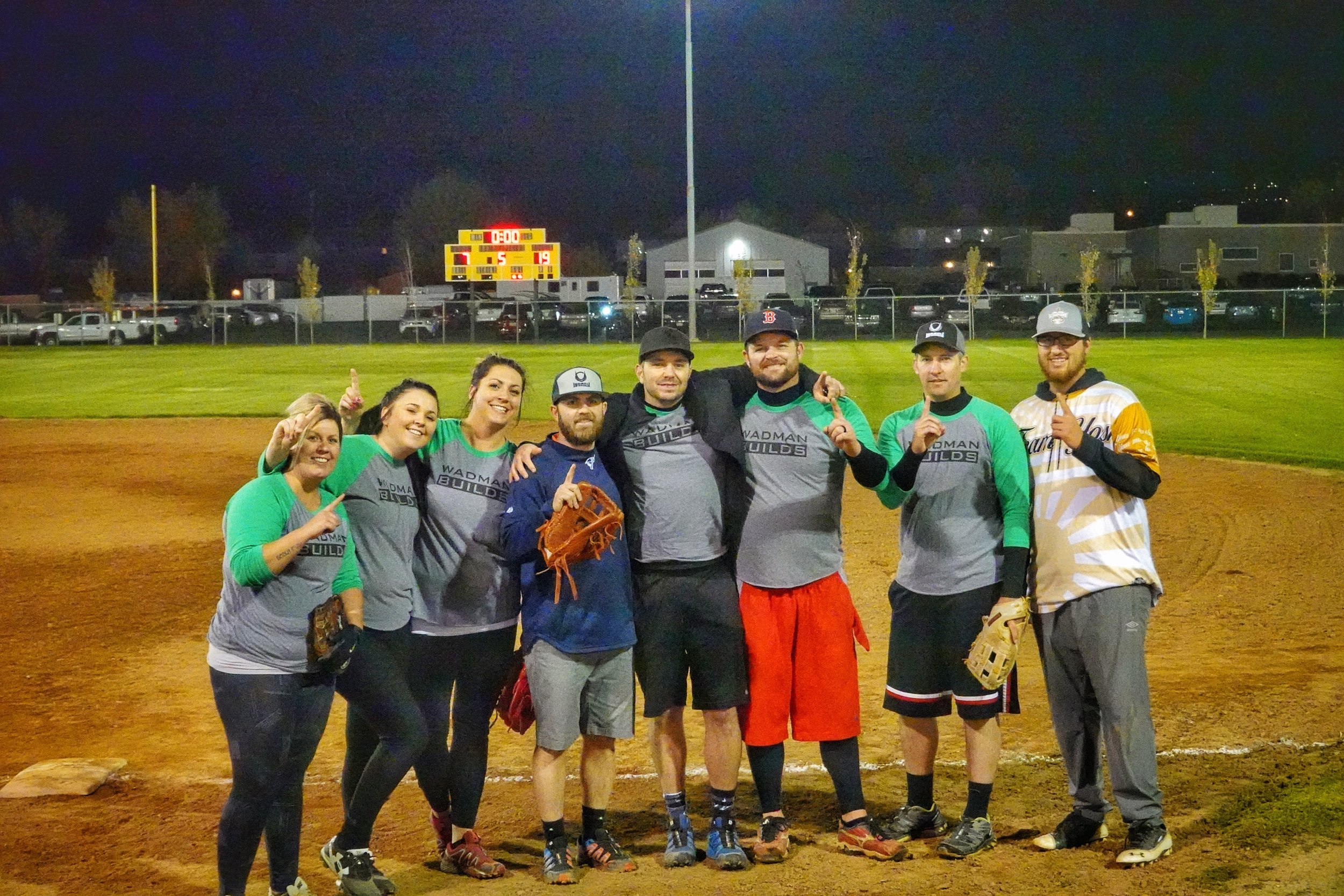 Wadman Softball Team.jpg