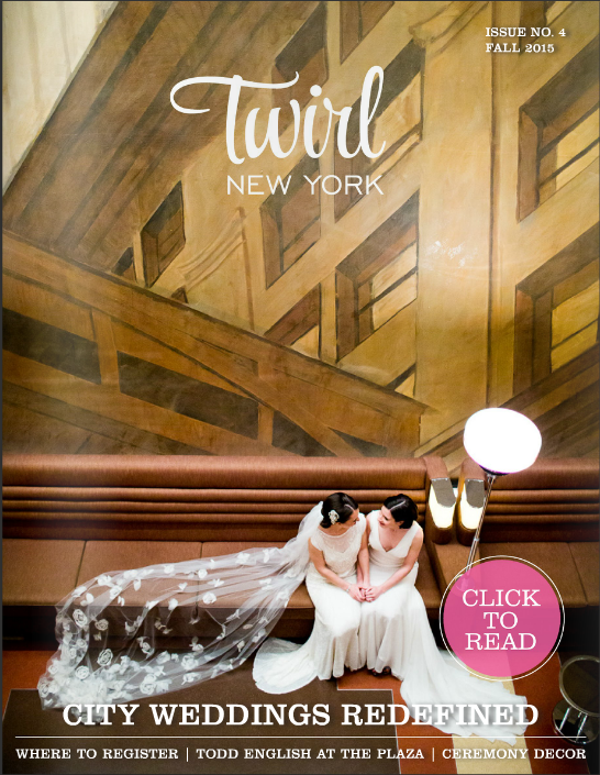 Twirl: The Book 2015