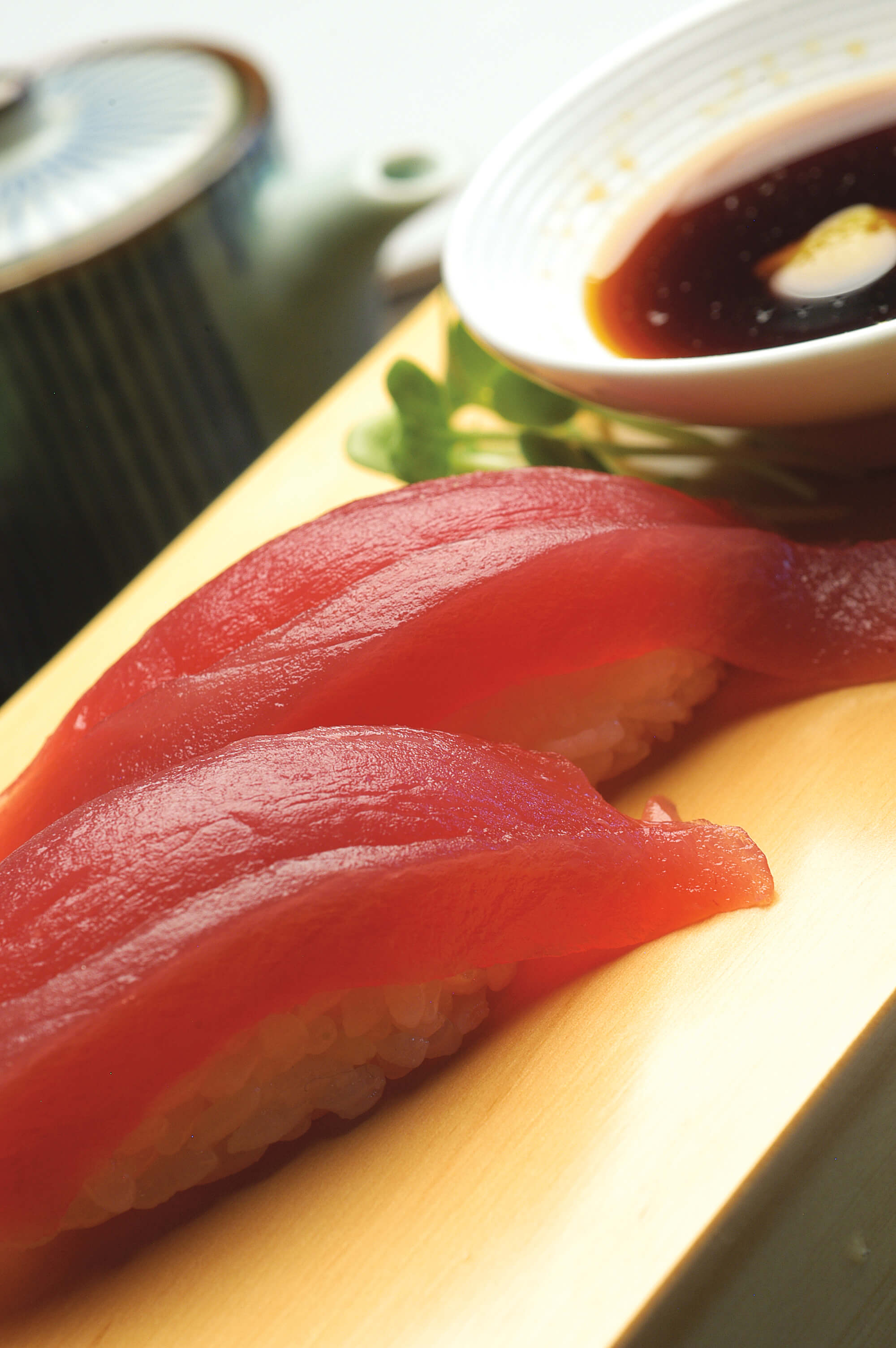 Monster Chef_Sushi_Sashimi_Nigiri