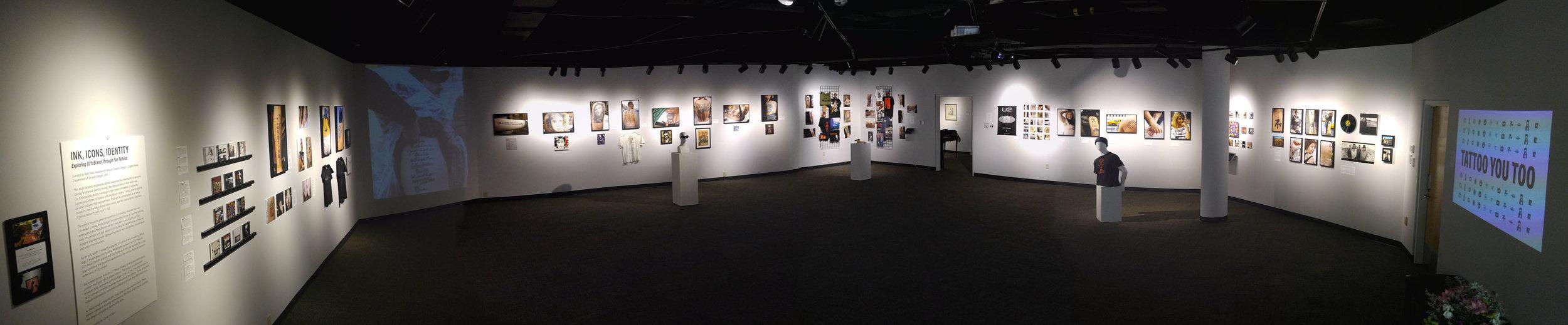 University of North Florida Gallery of Art