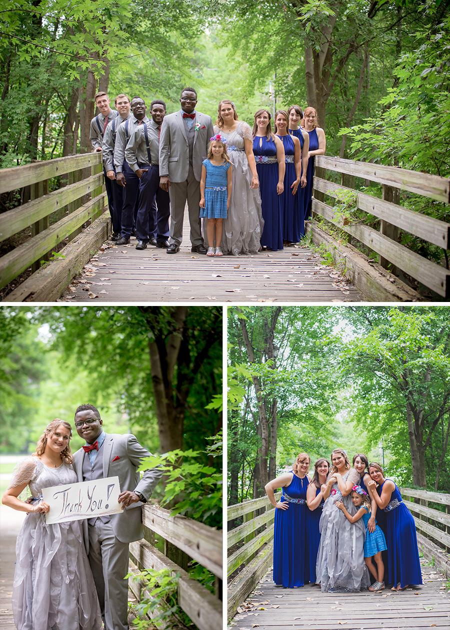 st. charles wedding photographer
