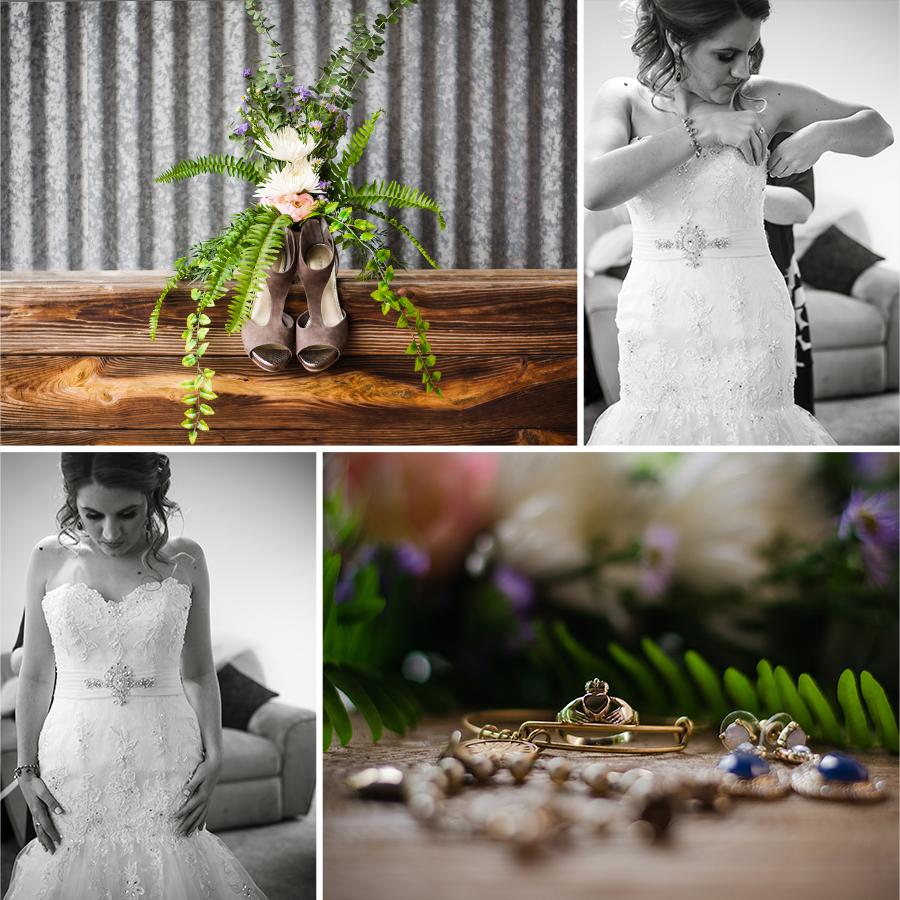 The Weingarten wedding