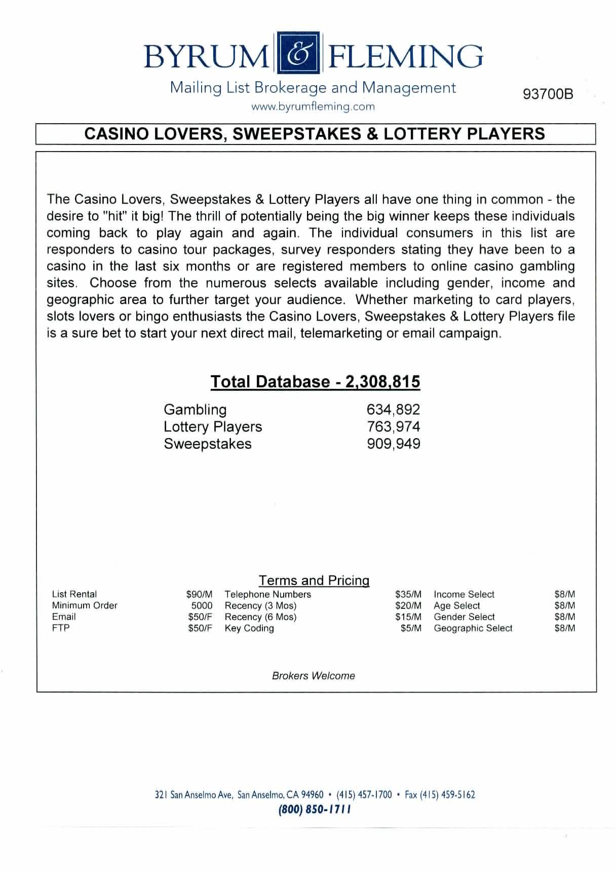 GamblingPoker Blackjack Slots Roulette Gaming Keno