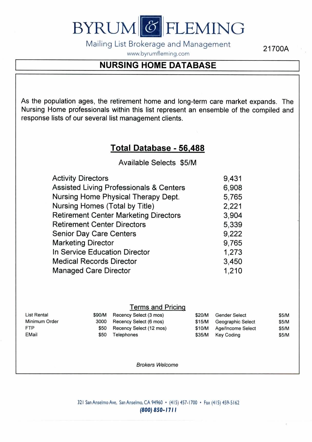 Activity Directors Assisted Living Retirement Centers Senior Car Medical Records Managed Care