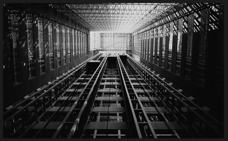 TRANSPORTATION / ELEVATORS