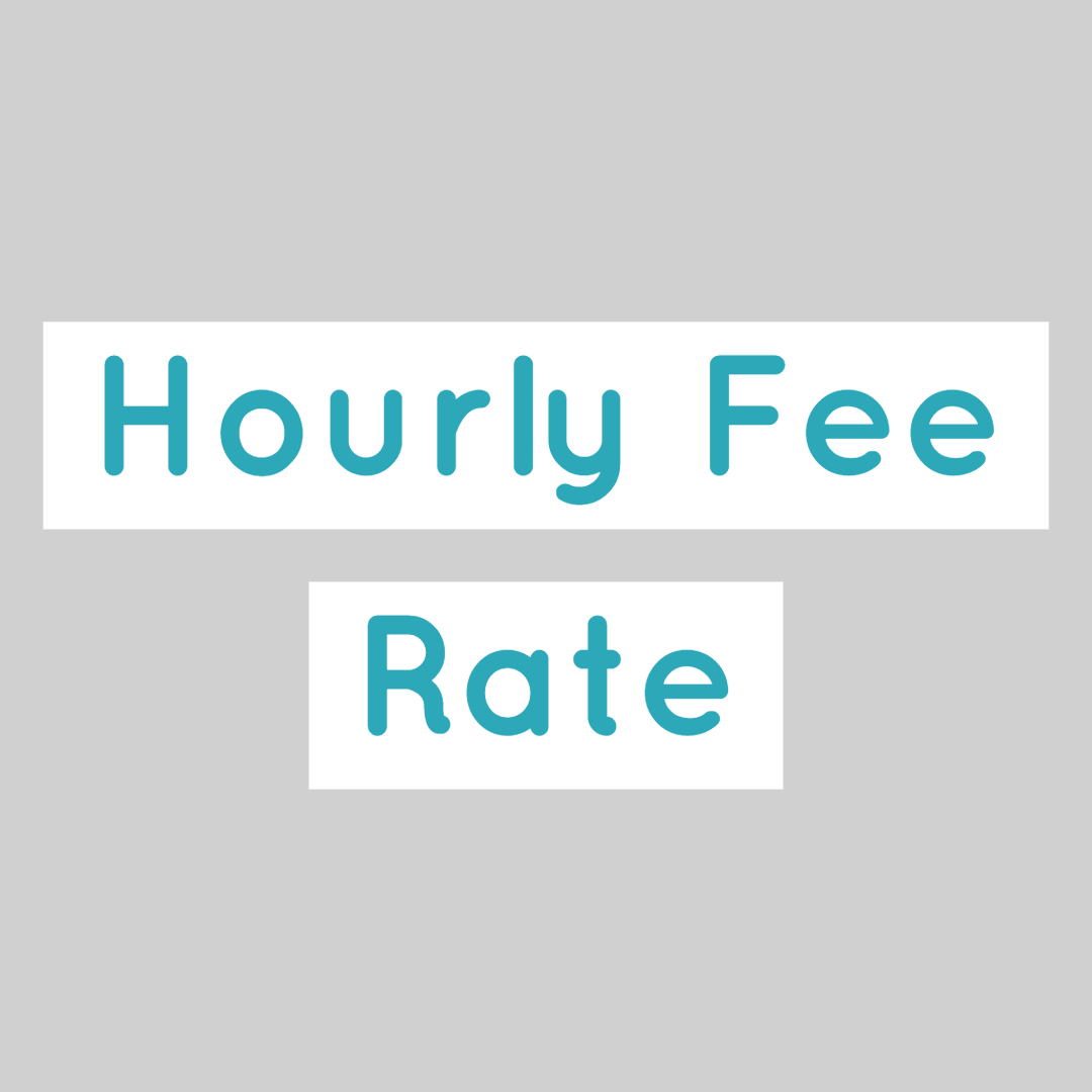 Hourly Fee Rate