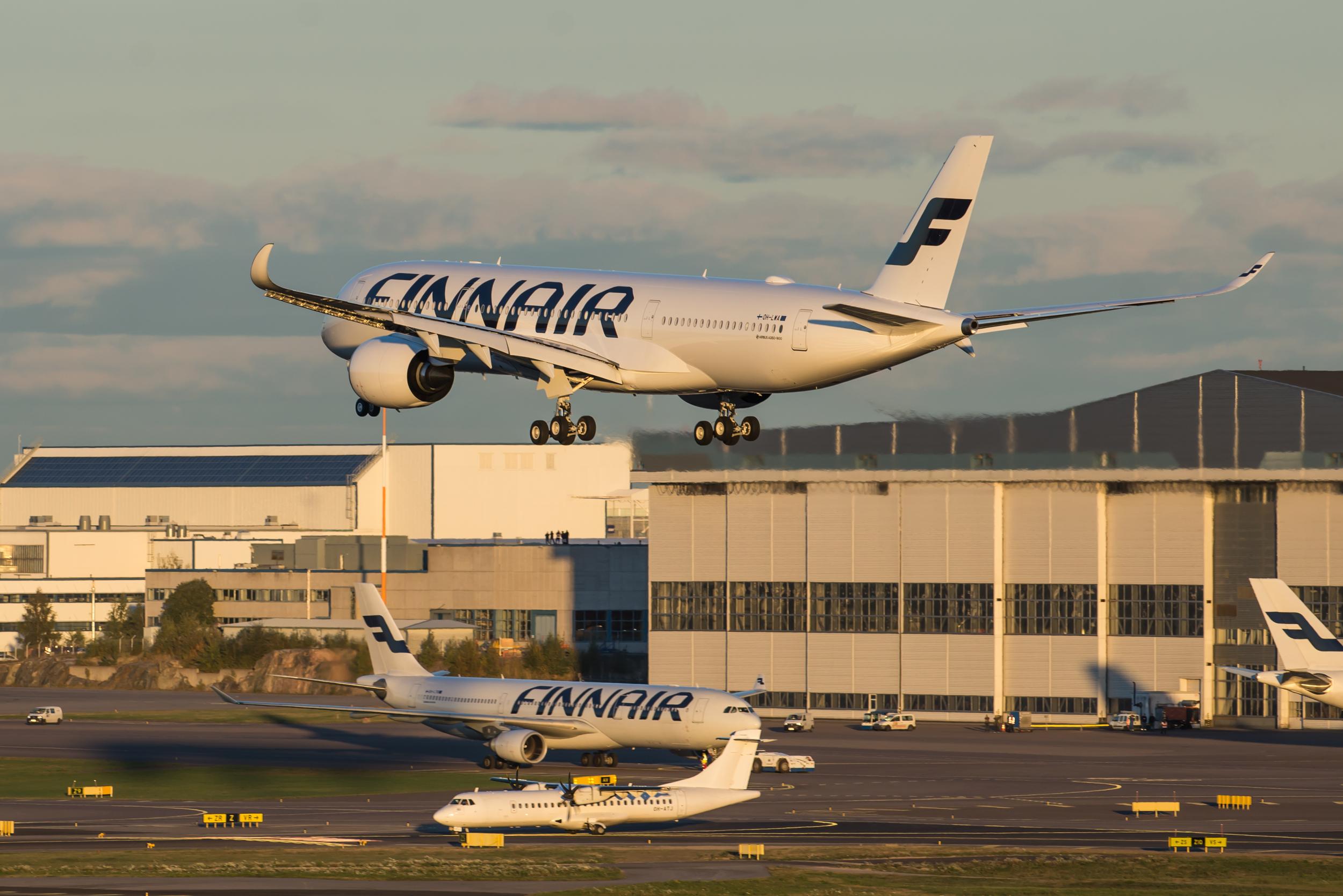 ©   Finnair