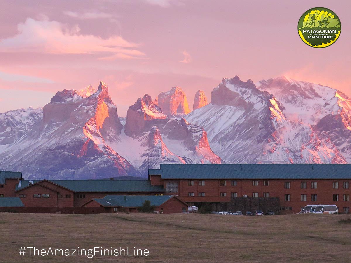 Lähde: Patagonian international marathon