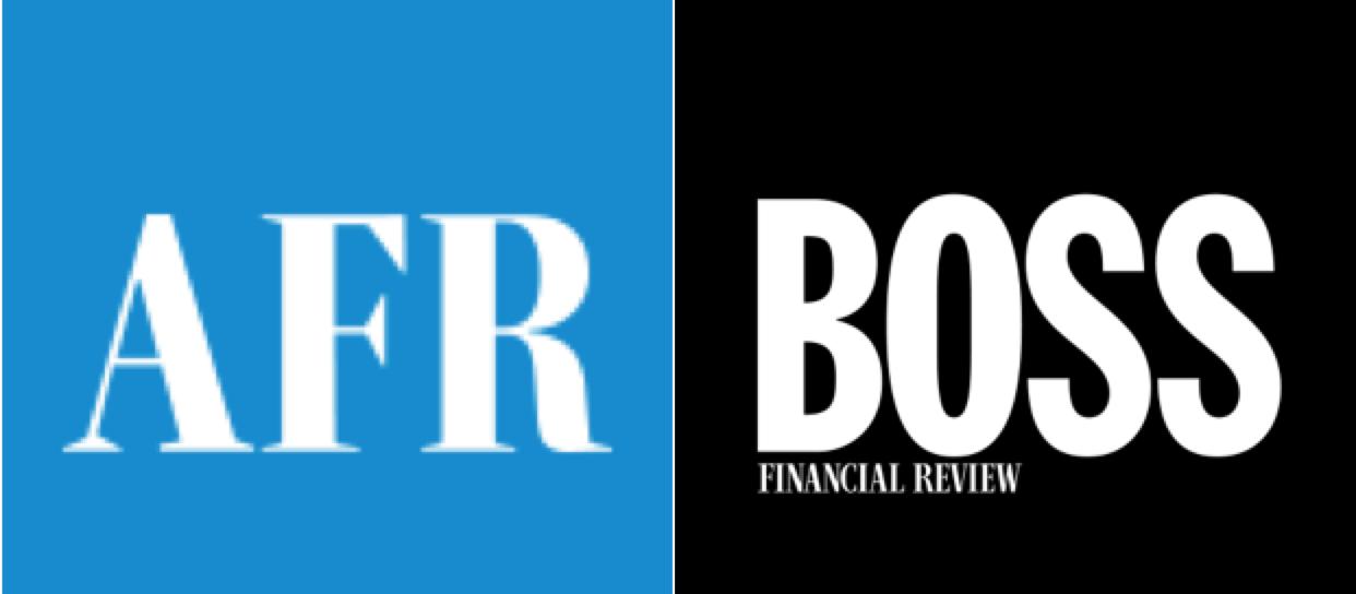 AFR adn Boss logos.png