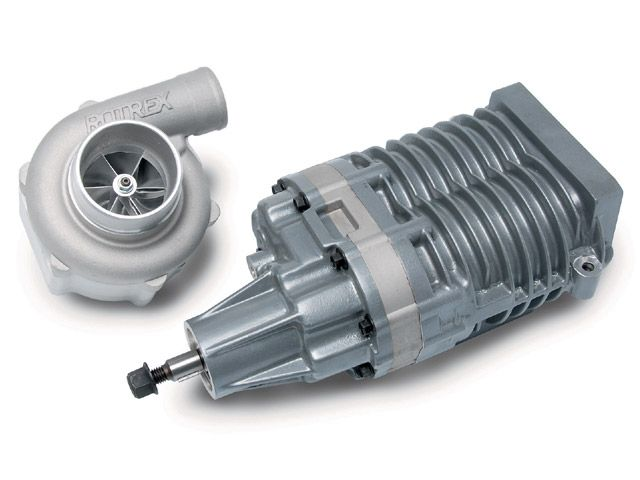 Forced Induction & Accessories
