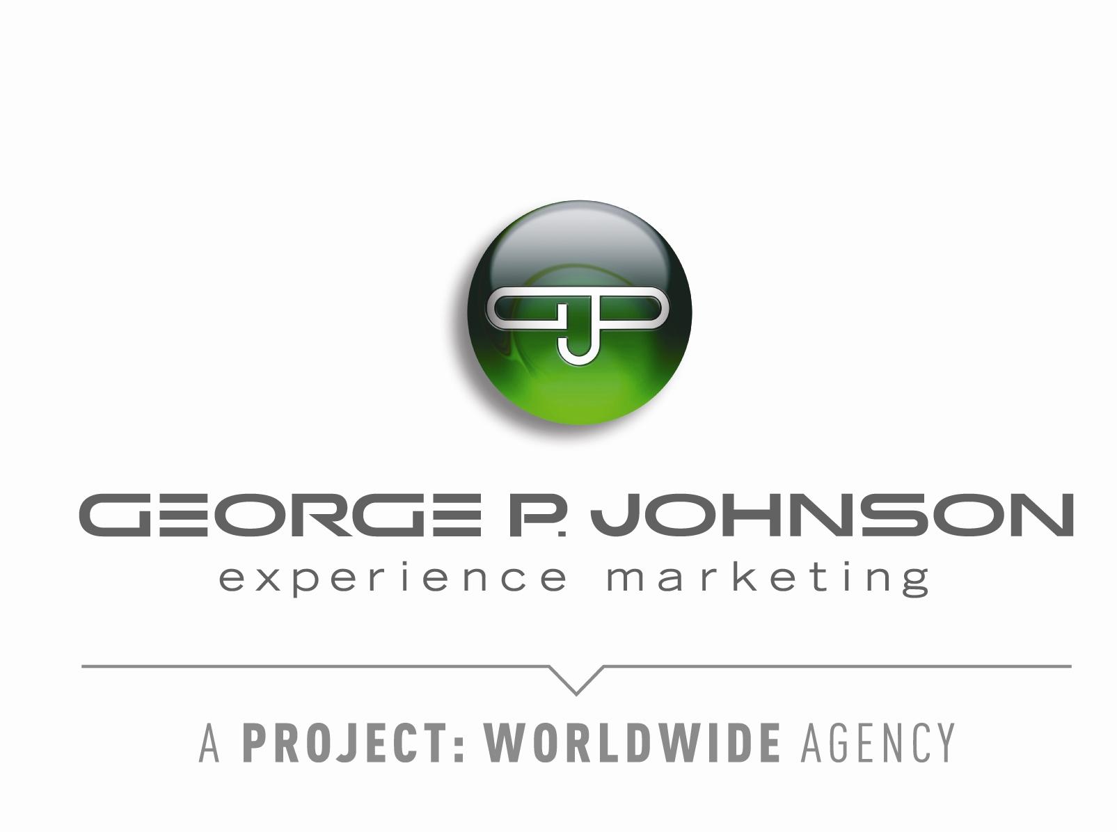 george p johnson