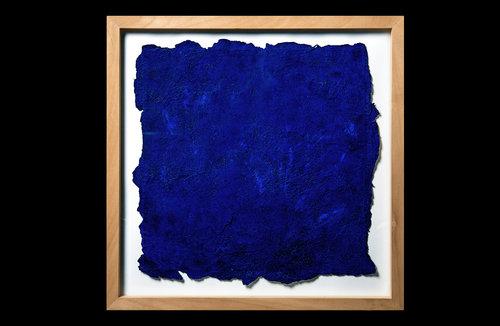 BLUE PARFUM BY NAOKI KAWANA