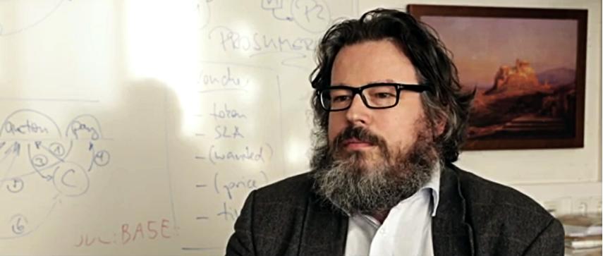 Peter Reichl (Screenshot)