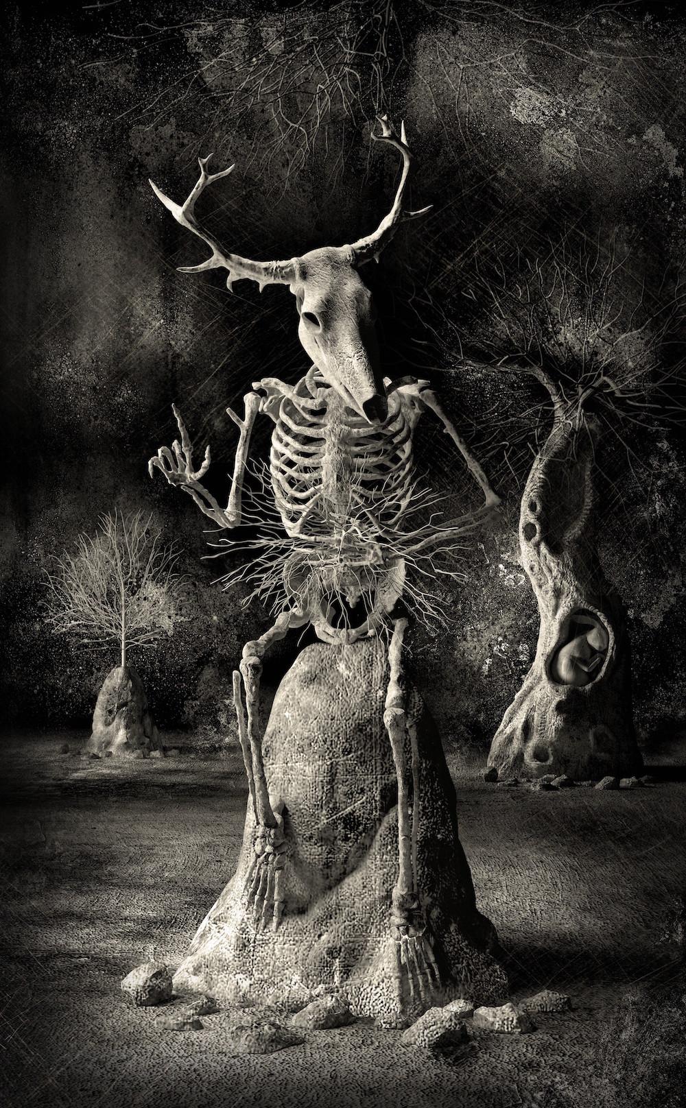 """Ausgezeichnet: """"Stickman – Die Unbeständigkeiten des Morbus Crohn"""" von Spooky Pooka."""