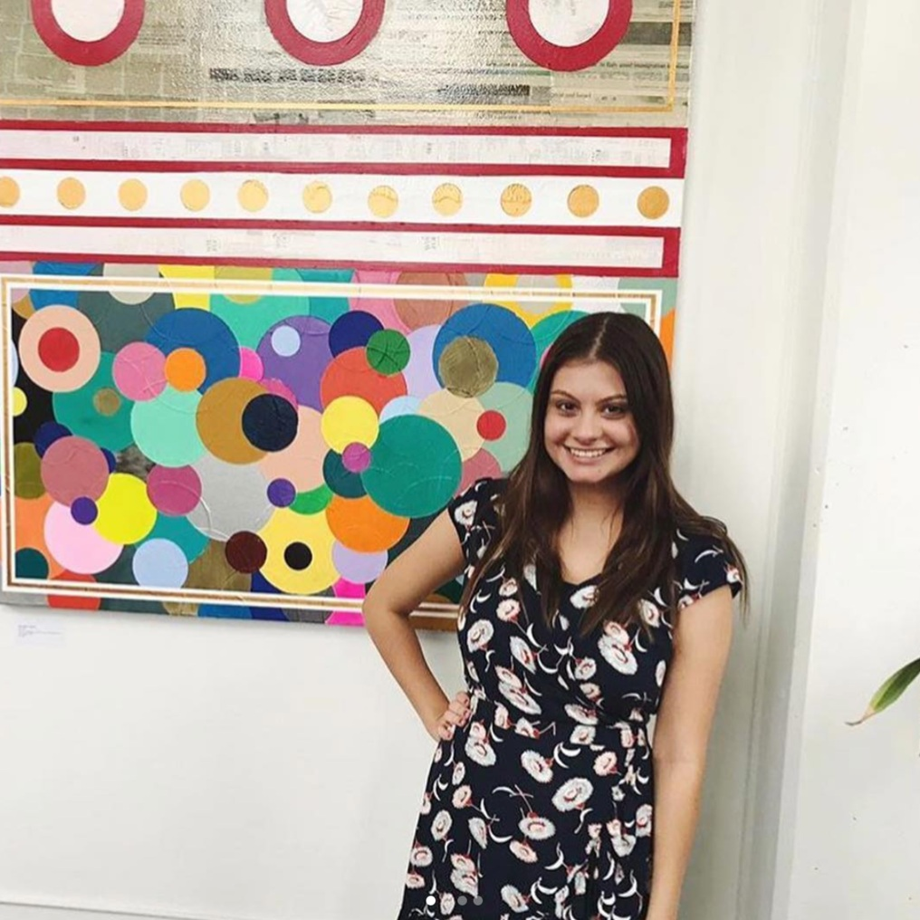 Testimony: Curatorial Apprenticeship | Genevieve Keillor