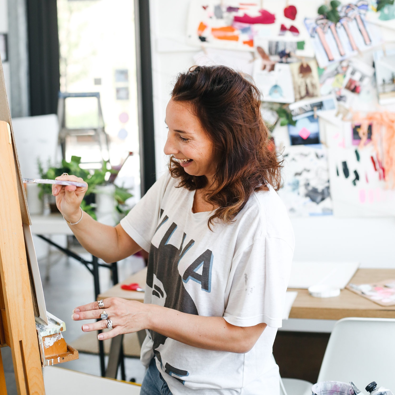 Summer 2017 Artist Residency: Kristin Gaudio Endlsey