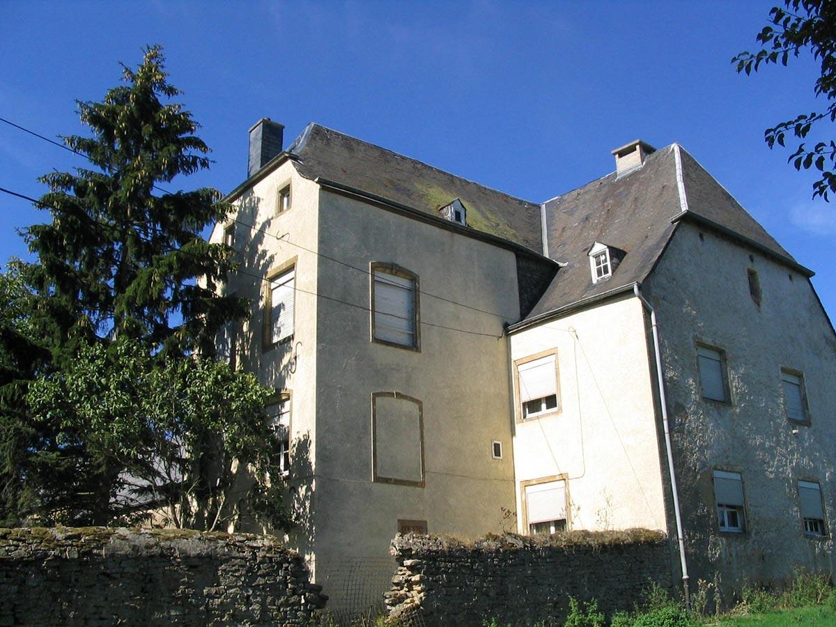 Birelerhof, Sandweiler, 2003 © Marguy Conzémius